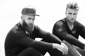 Wildstylez Drops New Hardstyle Remix for Showtek's Latest Single LISTEN TO YOUR MOMMA