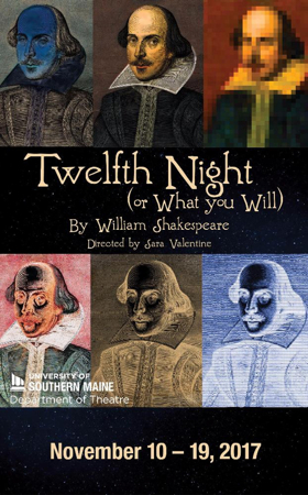identity in twelfth night