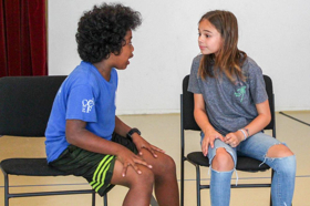 Pacific Resident Theatre Announces their Free Youth Conservatory for Grades 1 - 12