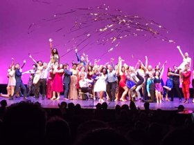 BWW Review: Talent Overflows in the Broadway Star of the Future Showcase at the Straz Center's Ferguson Hall, Hosted by Eric Petersen