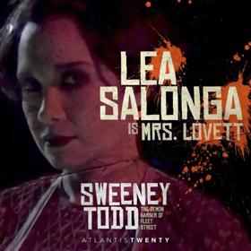 Lea Salonga To Star In SWEENEY TODD in Manila