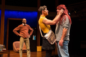 Goodman Theatre Announces Full Cast for SUPPORT GROUP FOR MEN