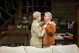 BWW Review: ON GOLDEN POND is Heartwarming at The Redhouse at City Center