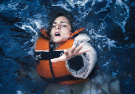 Best Of Edinburgh Presents The New York Premiere Of Henry Naylor's BORDERS