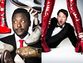 KINKY BOOTS West End to Be Filmed for Worldwide Screening, Donnelly & Henry Return to Cast