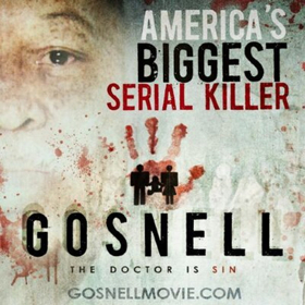 Gosnell Movie Showing