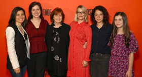 Review Roundup: What Did the Critics Think of Second Stage's MARY PAGE MARLOWE?