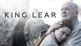 BWW Review: KING LEAR, BBC2 and iPlayer
