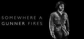 Cavalry Theatre Announces Full Casting for Inaugural Production SOMEWHERE A GUNNER FIRES