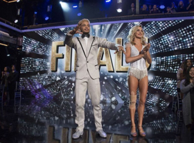 'DWTS' Scores Best-Since-Premiere Results in Viewers and Young Adults