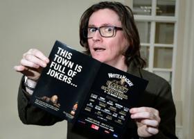 Glasgow International Comedy Festival Announces 2018 Programme