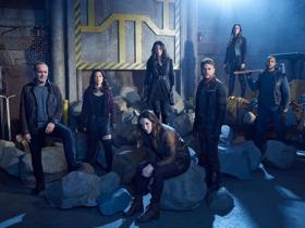 ABC Renews Marvel's AGENTS OF S.H.I.E.L.D. For Sixth Season
