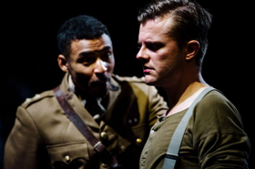 BWW Review: FOR KING AND COUNTRY, Southwark Playhouse