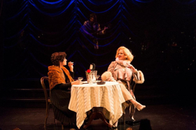Seven Performances Added to Critically-Acclaimed THE ANGEL AND THE SPARROW