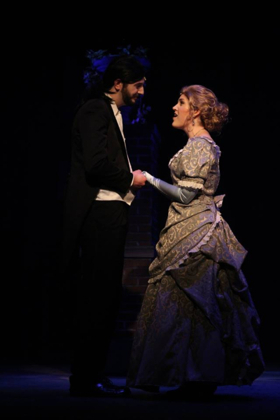 BWW Review: JEKYLL & HYDE THE MUSICAL at The Noel S. Ruiz Theatre At CM Performing Arts Center