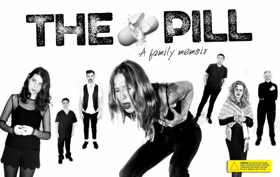 La MaMa To Present World Premiere Of THE PILL, A New Family Memoir Play Conceived By Marla Mase