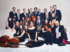 The Knights Perform at Carnegie Hall on April 3