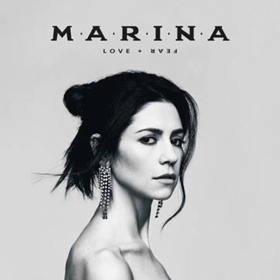 MARINA Announces the Release of Her Fourth Studio Album, LOVE+FEAR