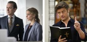 CBS Announces Premiere Date for New Drama INSTINCT & More