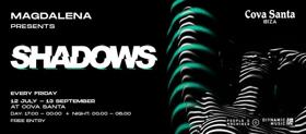 Magdalena Announces SHADOWS Ibiza Residency
