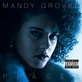 Mandy Groves Releases First Solo Music Project Just In Time For Christmas