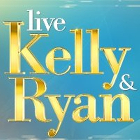 Madonna Visits LIVE WITH KELLY AND RYAN, Today