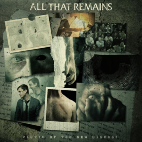 All shall perish discography