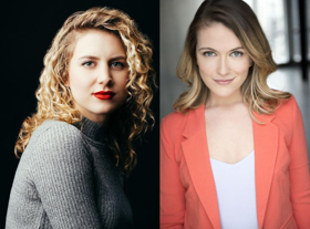 BWW Interview: Paige McNamara and Francesca Ferrari Step Into Rock Icon's Shoes in A NIGHT WITH JANIS JOPLIN at NORTH CAROLINA THEATRE