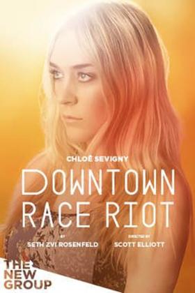 Downtown Race Riot