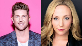 Tracy McDowell & Eric Michael Krop Take the Stage at Feinstein's/54 Below