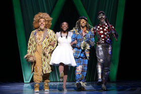 BWW Review: THE WIZ at Ford's Theatre