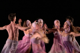 BWW REVIEW: UP CLOSE ON HOPE Has Something For Everyone