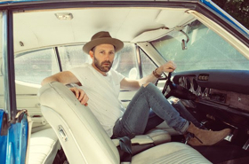 Mat Kearney Announces Fall 2018 Headlining Tour with Special Guest Atlas Genius