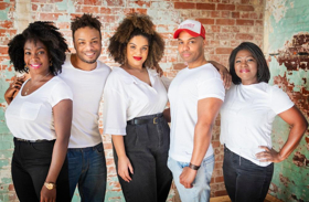 Casting Announced For AIN'T MISBEHAVIN' At Mercury Theatre Colchester And Southwark Playhouse