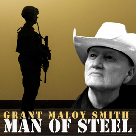 National Veterans Foundation Adopts MAN OF STEEL As Theme Song