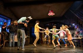 THE FERRYMAN Extends Its Broadway Run Through July 7, 2019