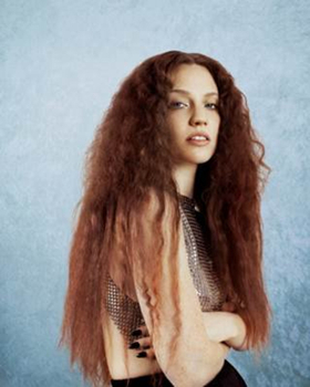 Jess Glynne Debuts I'LL BE THERE