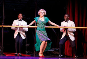 BWW Dance Review: Encores Has Come Again to New York City Center Theater with Grand Hotel The Musical
