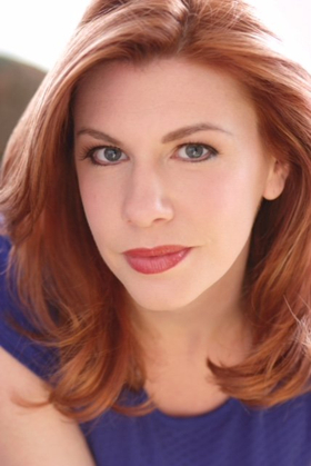 BWW Interview: Andrea Syglowski and THEO at Two River Theater