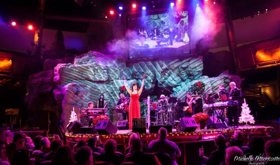 MERRY CHRISTMAS DARLING: CARPENTERS' CHRISTMAS Hits the Road For 2018 Holiday Season