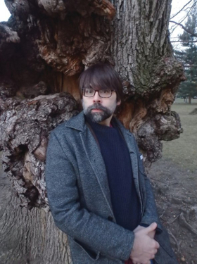 Joe Hill to Talk 'STRANGE WEATHER' Horror Collection at The Music Hall