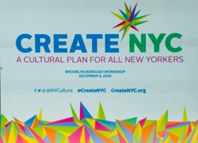 City Announces Over $40 Million For Local Arts And Cultural Organizations