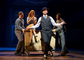 KISS ME, KATE and BEETLEJUICE to Perform on TODAY Next Week