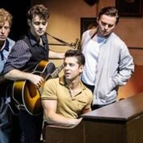 BWW Review: MILLION DOLLAR QUARTET at NCPA- The Best of Broadway Comes to Mumbai