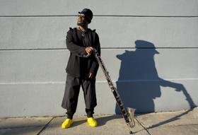 Marcus Strickland Releases New Album