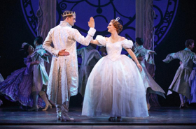A Lovely Night! Rodgers And Hammerstein's CINDERELLA Comes To The McCallum To Ring In The Holiday Season