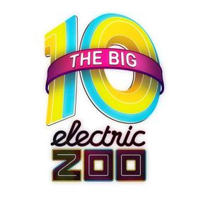 ELECTRIC ZOO: THE BIG 10 Presents DEADBEATS Saturday, September 1