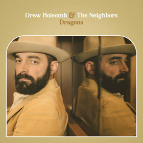 Drew Holcomb & The Neighbors Announce New Album 'Dragons'