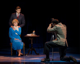 BWW Review: DIANA at La Jolla Playhouse