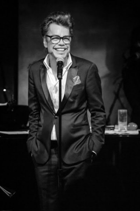 Buster Poindexter Returns to Café Carlyle in April